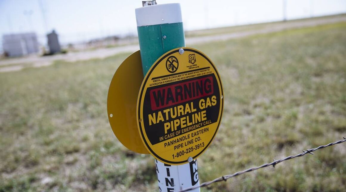 چراغ قرمز قیمتهای گاز در قاره سبز روشن شد