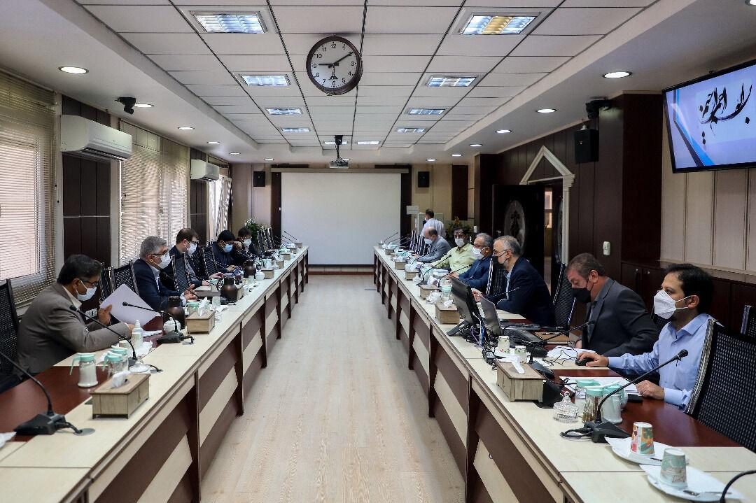 بررسی توسعه زمینههای همکاری ملی حفاری و جهاد دانشگاهی