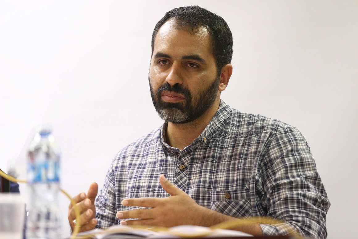 مدیرکل روابط عمومی وزارت نفت منصوب شد