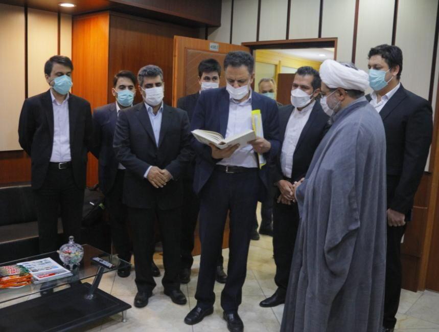 اولویتهای کاری صنعت پالایش ایران تشریح شد