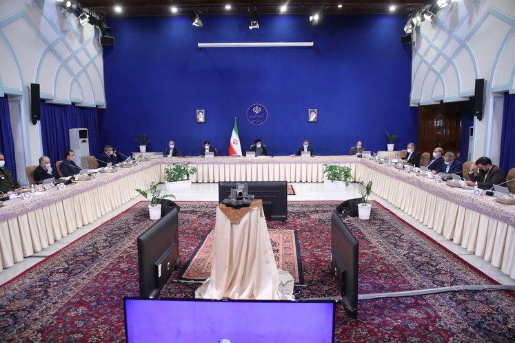 اصول ۱۲گانه دولت در پیشگیری و مقابله با فساد ابلاغ شد