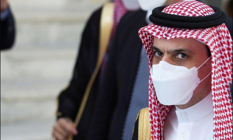عربستان و الجزایر درباره مسائل اوپک گفتوگو کردند