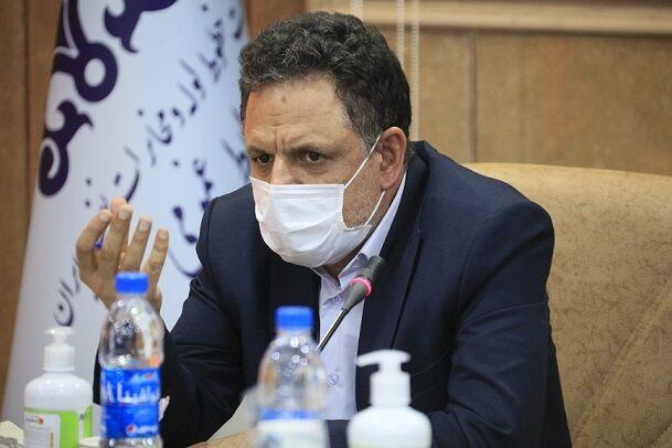عضو اصلی هیئت مدیره شرکت ملی پالایش و پخش فرآوردههای نفتی منصوب شد