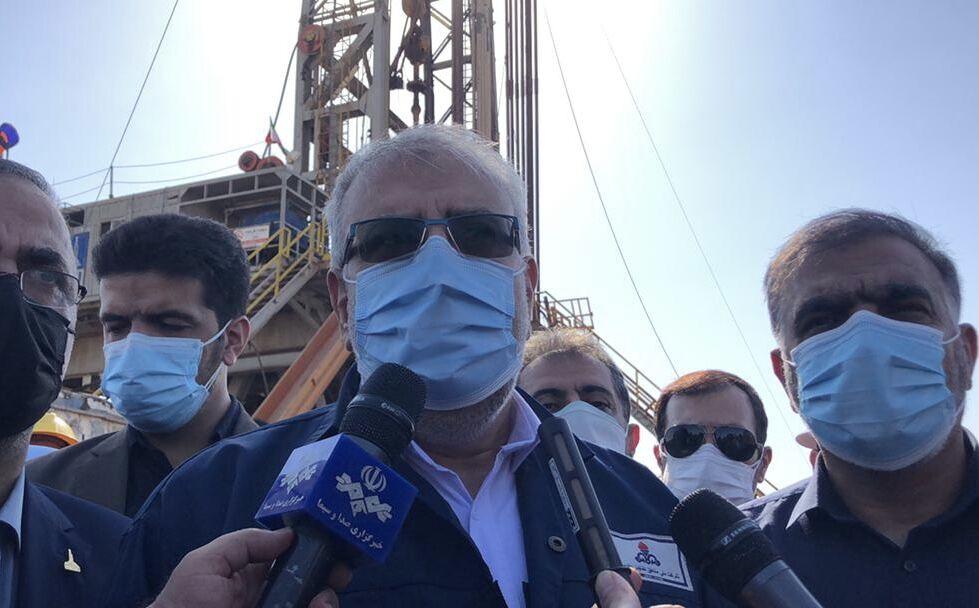 Oil Min. Invites Domestic Foreign Investors