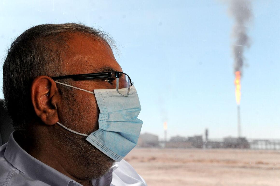 عزم جدی وزارت نفت دولت سیزدهم برای توسعه میدانهای مشترک