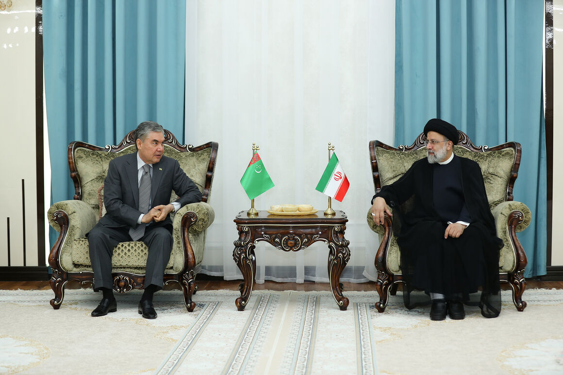 Iran, Turkmenistan Agree to Resolve Gas Dispute