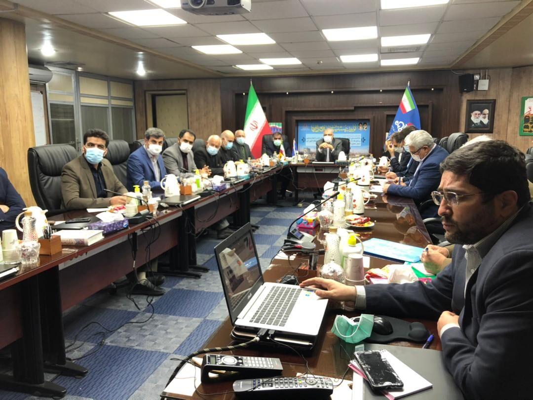 ۴۴۷ پروژه مسئولیت اجتماعی امسال در خوزستان تکمیل میشود