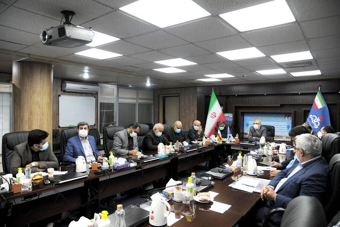 دستور اوجی برای تخصیص ۷۸۰ میلیارد تومان به پروژههای عمرانی خوزستان