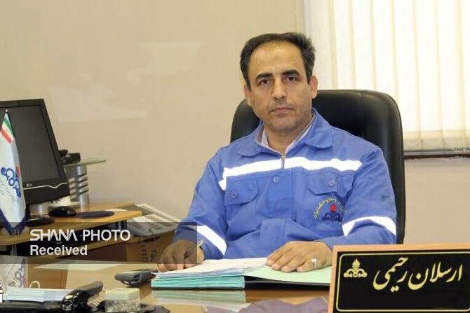 سرپرست شرکت خطوط لوله و مخابرات نفت ایران منصوب شد