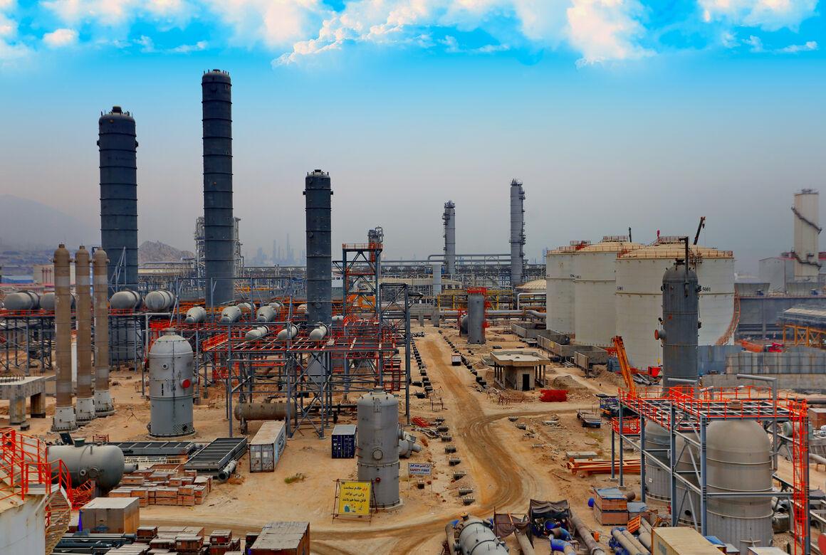 تهاتر نفتی جذابیت سرمایهگذاری در طرحهای زیرساختی را افزایش میدهد