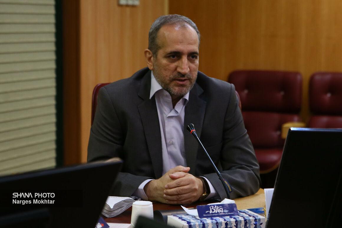 تأکید معاون وزیر نفت بر انتقال پایدار گاز طبیعی در فصل سرد