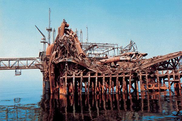 ناگفتههای جنگ نفت در ۸ سال دفاع مقدس