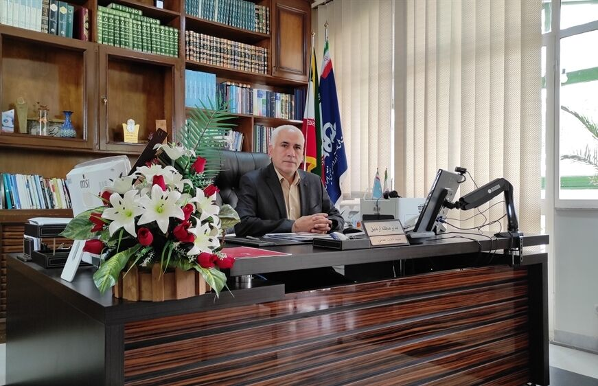 انبار نفت اردبیل هاب صادراتی سوخت میشود