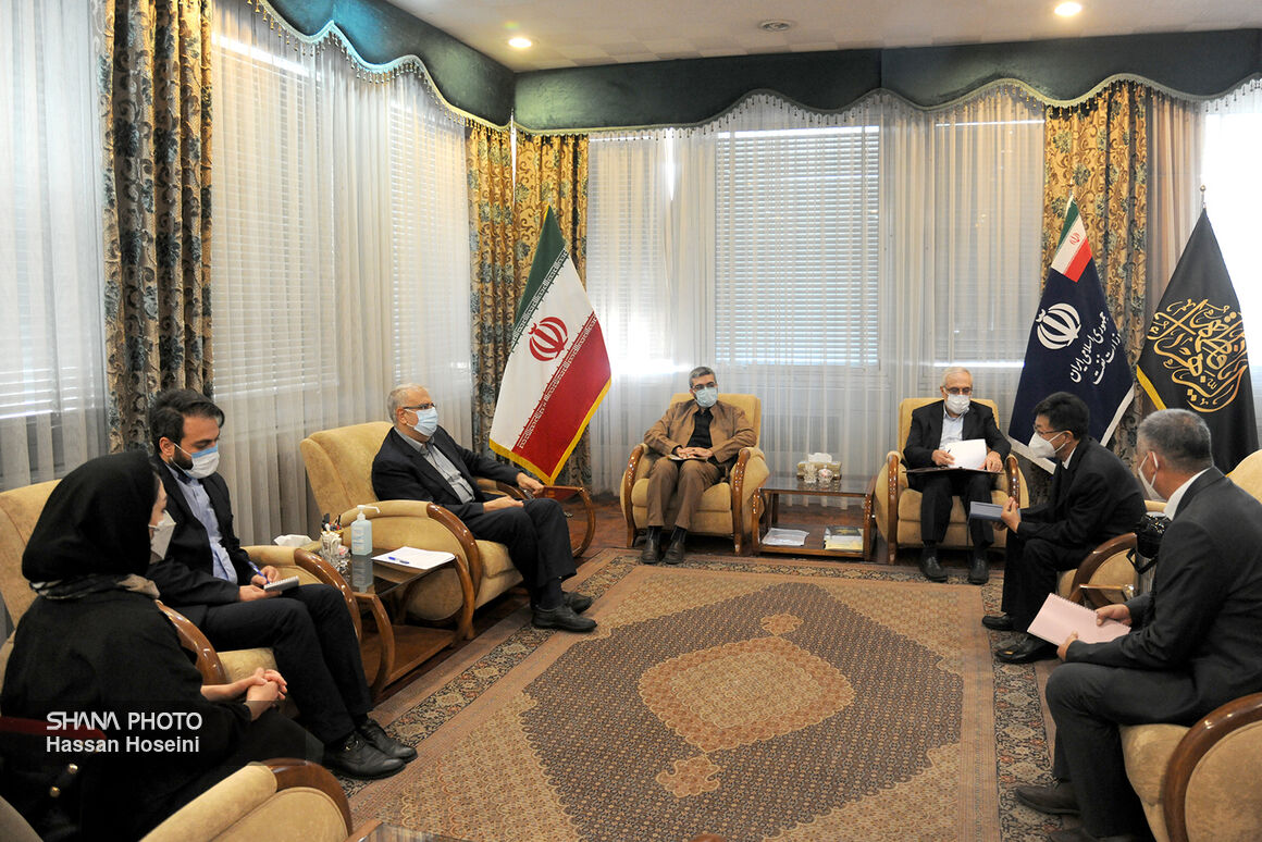 Iran Eyes $145b Investment in Oil Industry