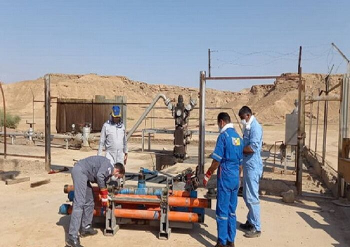تعمیر شیرهای درونچاهی در نفت و گاز غرب