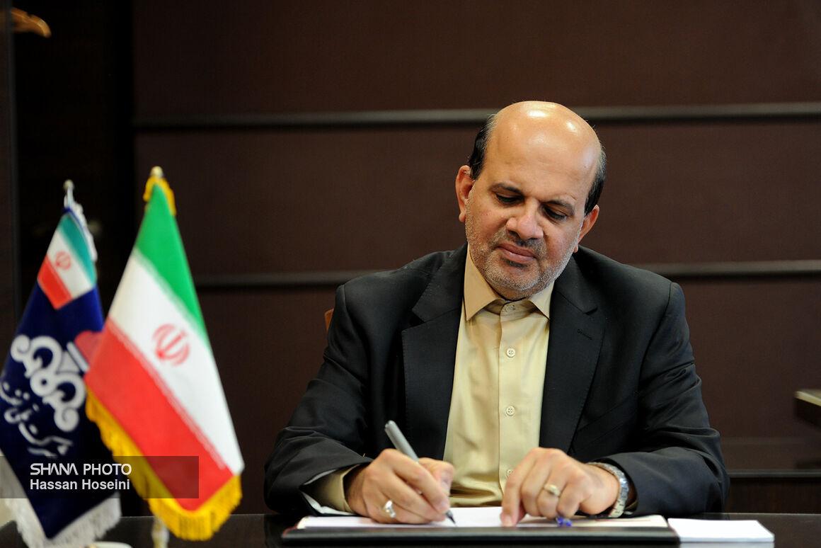 پیام معاون وزیر نفت خطاب به کارکنان شرکت ملی نفت ایران