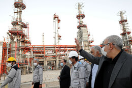 Iran to Boost Oil Output in Ilam Province