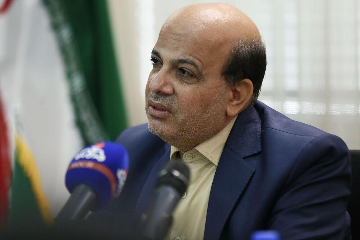 شرکت ملی نفت ایران با همافزایی نیروها برای کارهای بزرگ آماده میشود