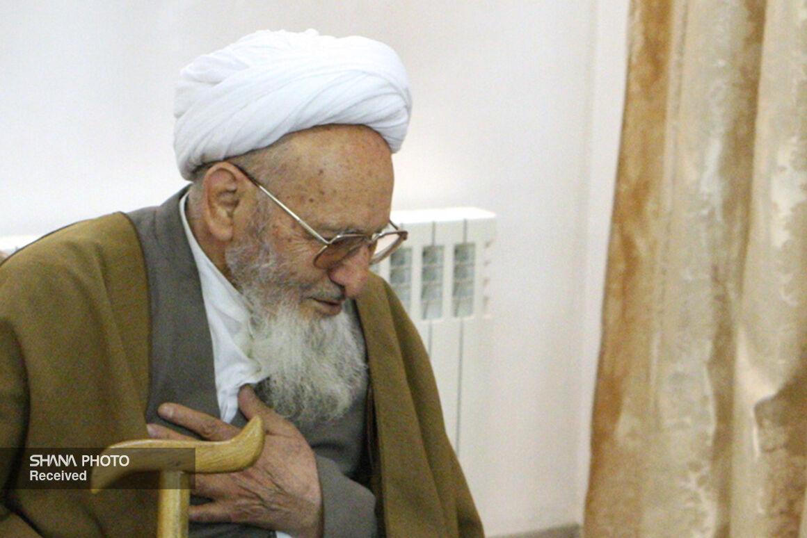 پیام تسلیت وزیر نفت برای درگذشت آیتالله حسنزاده آملی