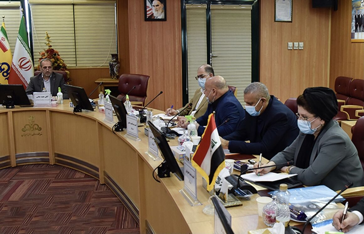 Iran Ready to Extend Gas Export Deal with Iraq