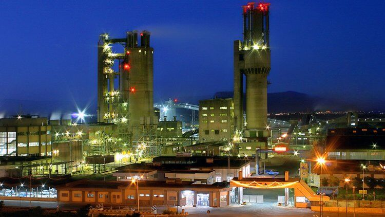 106% Rise in Operating Income of Shiraz Petchem Plant