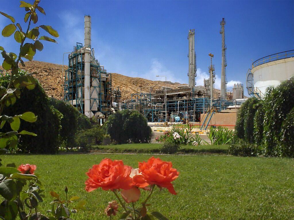 دستاوردهای اجرای پروژههای محیط زیستی در پتروشیمی شیراز تشریح شد