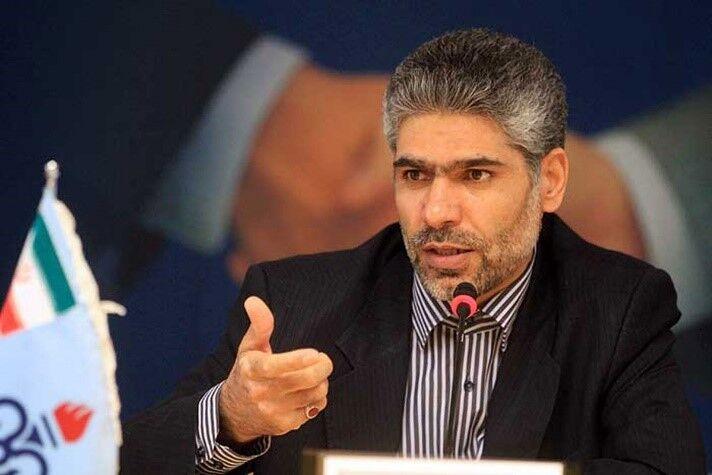 عبدالحسین بیات رئیس هیئترئیسه صندوقهای بازنشستگی نفت شد