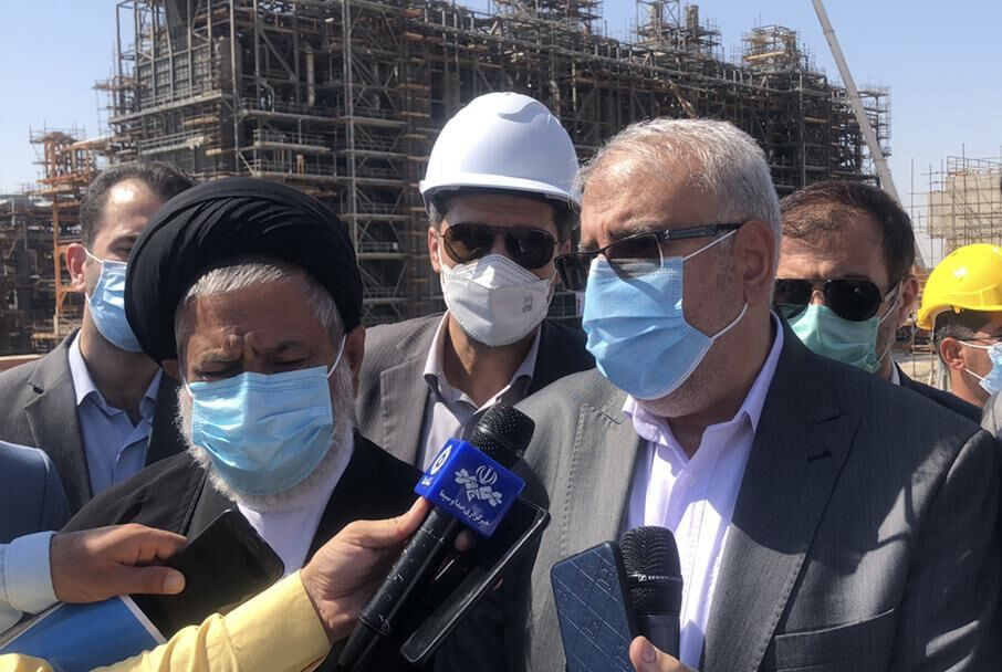 Completing Unfinished Projects, Main MOP Agenda: Min.