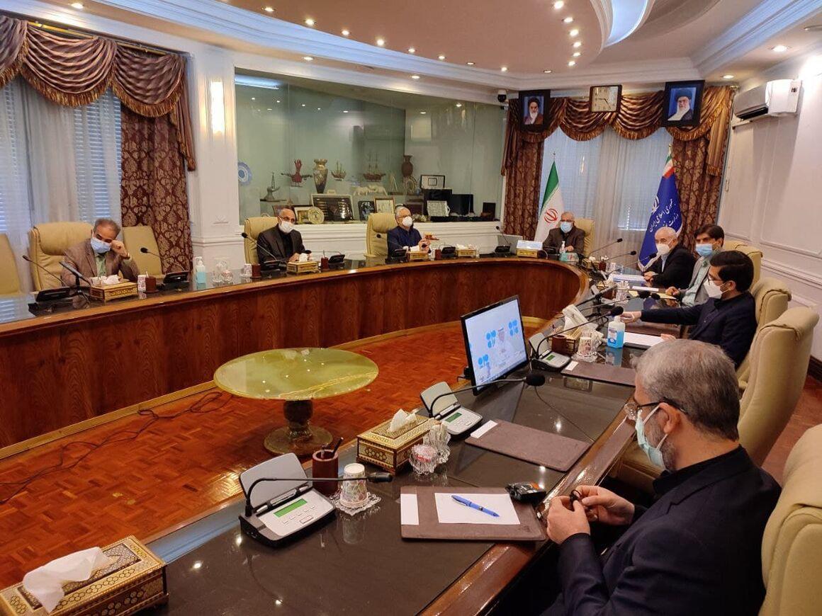 بیانیه بیستویکمین نشست وزارتی اوپک پلاس
