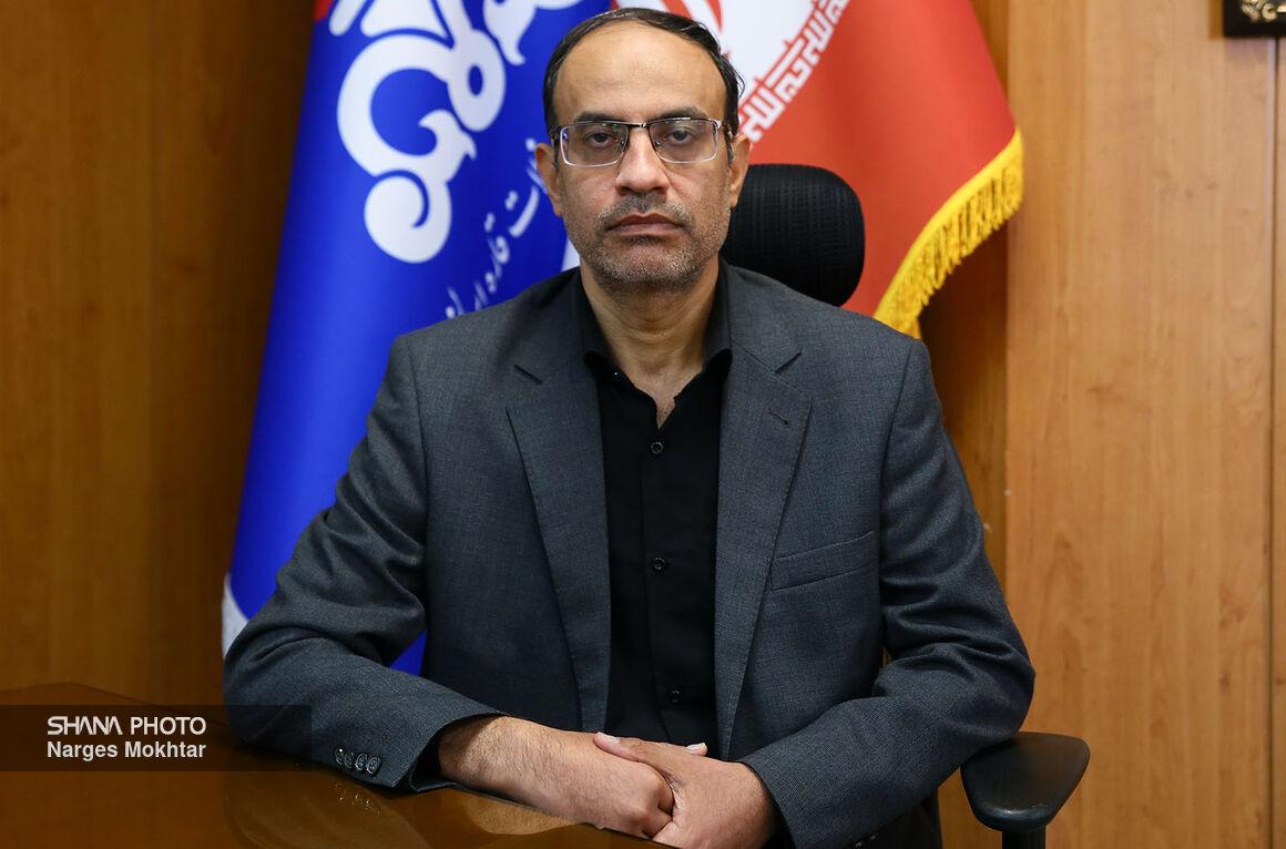 مدیرعامل شرکت نفت فلات قاره ایران منصوب شد