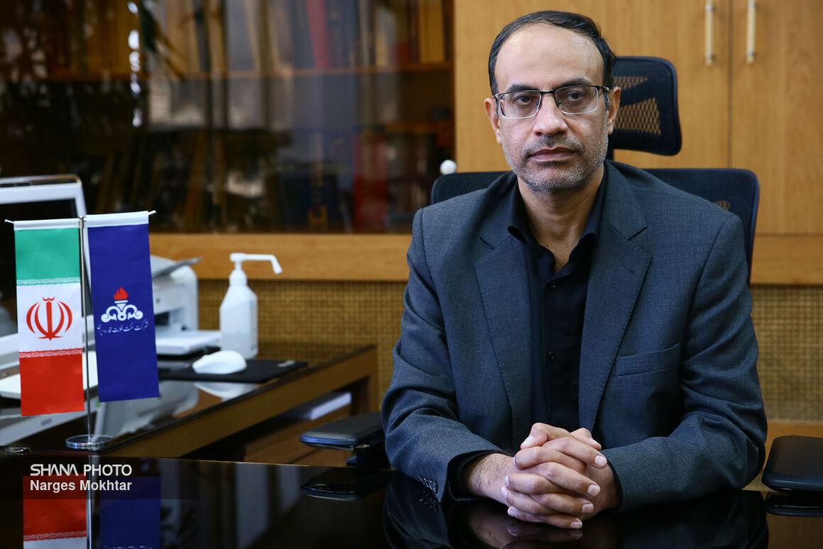 سرپرست شرکت نفت فلات قاره ایران منصوب شد