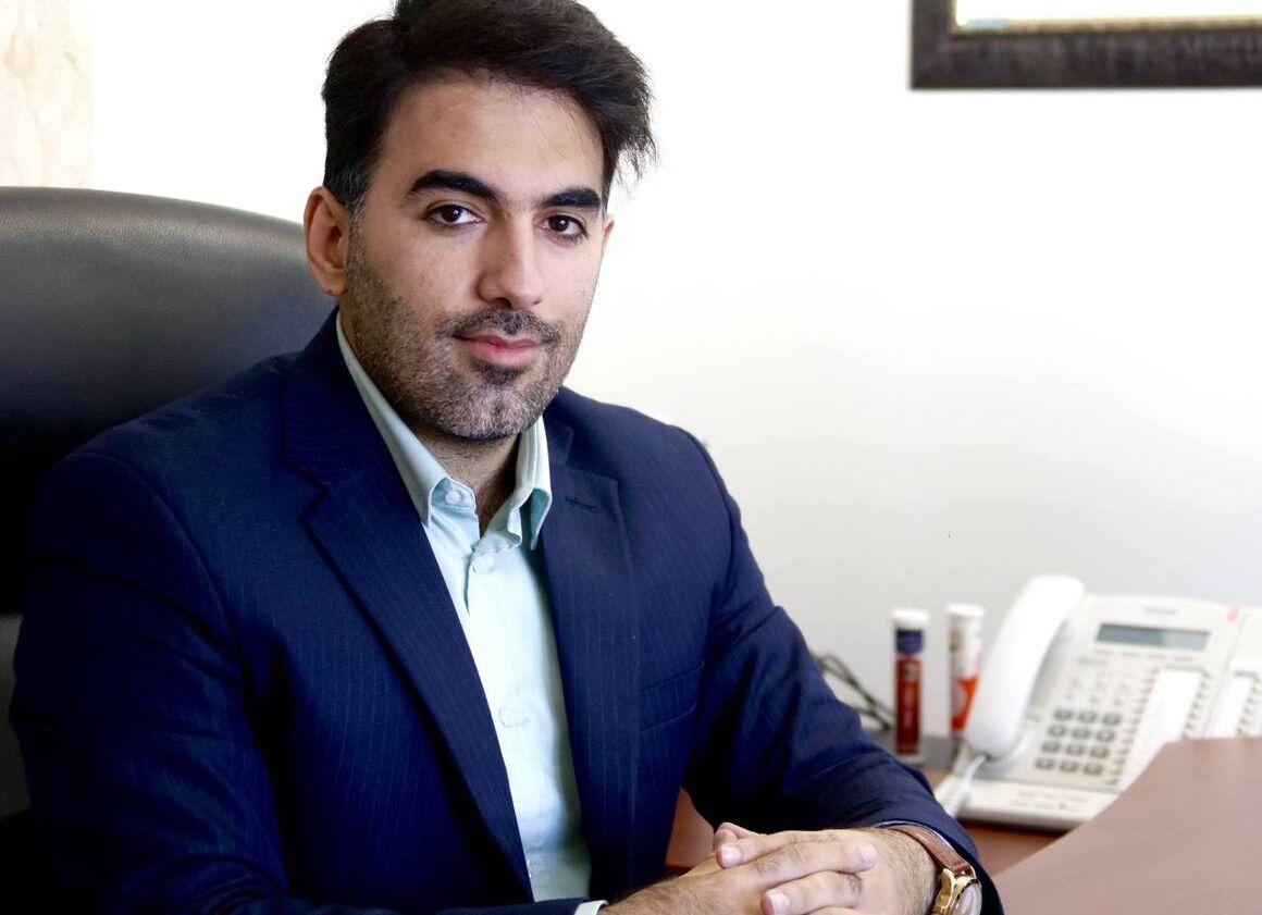 مشاور و رئیسدفتر معاون وزیر نفت در امور پالایش و پخش منصوب شد