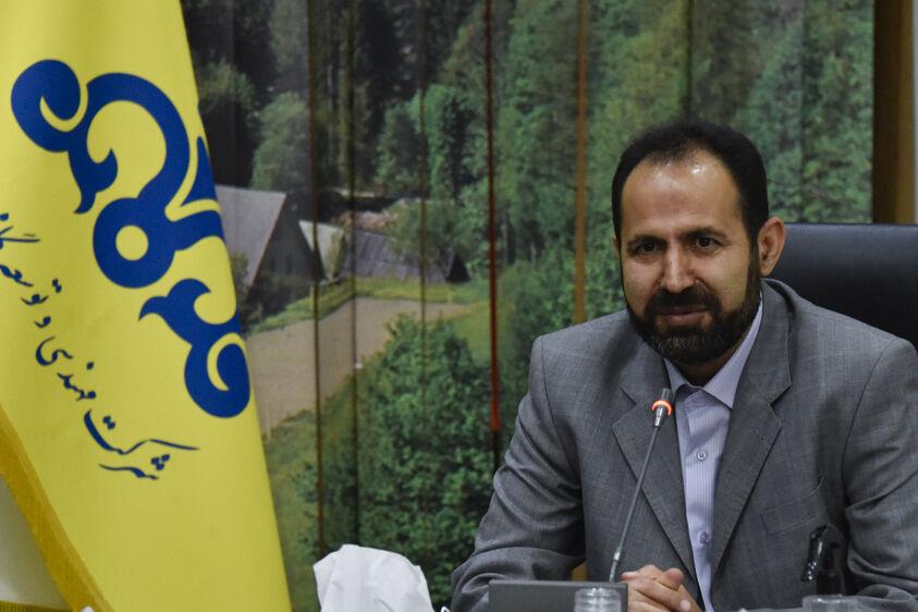 پایداری شبکه گاز خوزستان افزایش یافت
