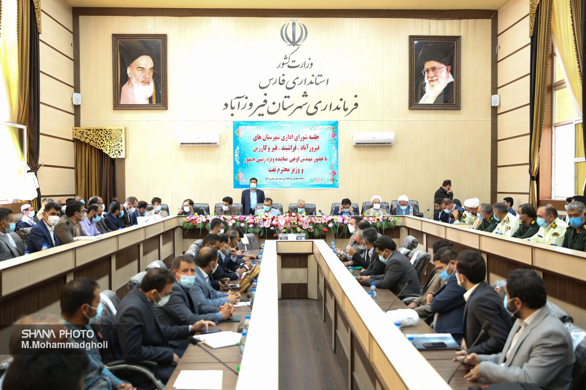 تخصیص اعتبار ۱۱۵۰ میلیارد تومانی نفت به طرحهای مسئولیت اجتماعی فارس