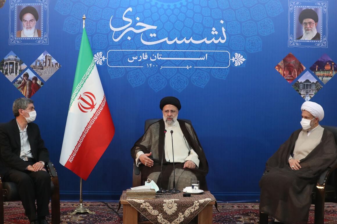 تصویب ۱۰۰ طرح با بیش از ۶ هزار میلیارد تومان اعتبار برای استان فارس