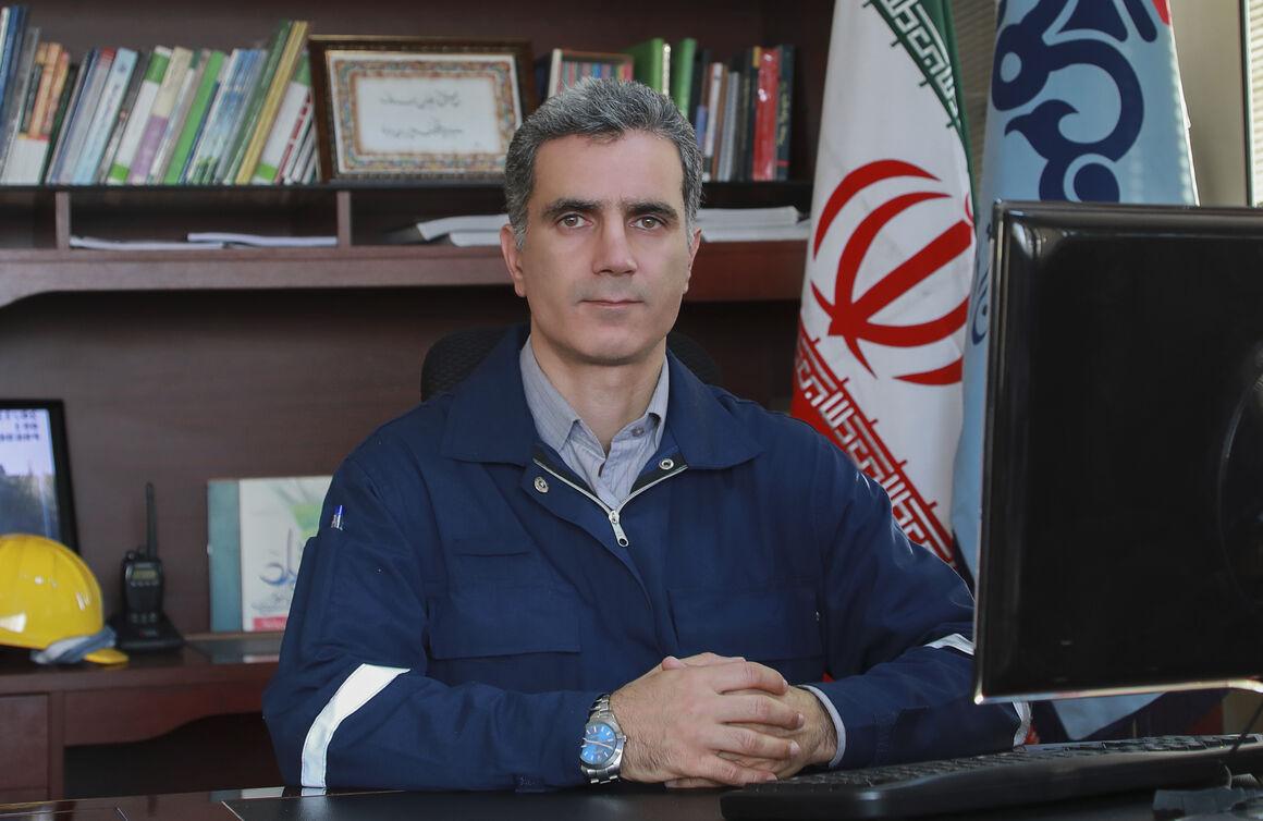 تعمیرات اساسی واحدهای آیزوماکس جنوبی، هیدروژن و گوگردسازی پالایشگاه تهران آغاز میشود
