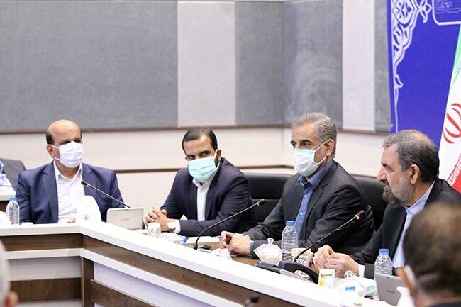 تعهد ۱۸۰۰ میلیارد ریالی نفت در اجرای طرحهای عمرانی ۳ شهر خوزستان