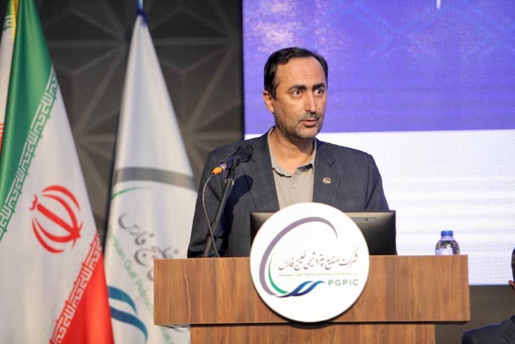 صادرات ۲.۴ میلیارد دلاری هلدینگ خلیج فارس در نیمه نخست ۱۴۰۰