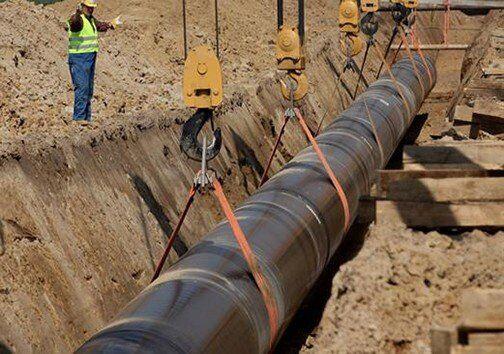 تکمیل گازرسانی به شهرهای جنوب کرمان تا پایان ۱۴۰۰