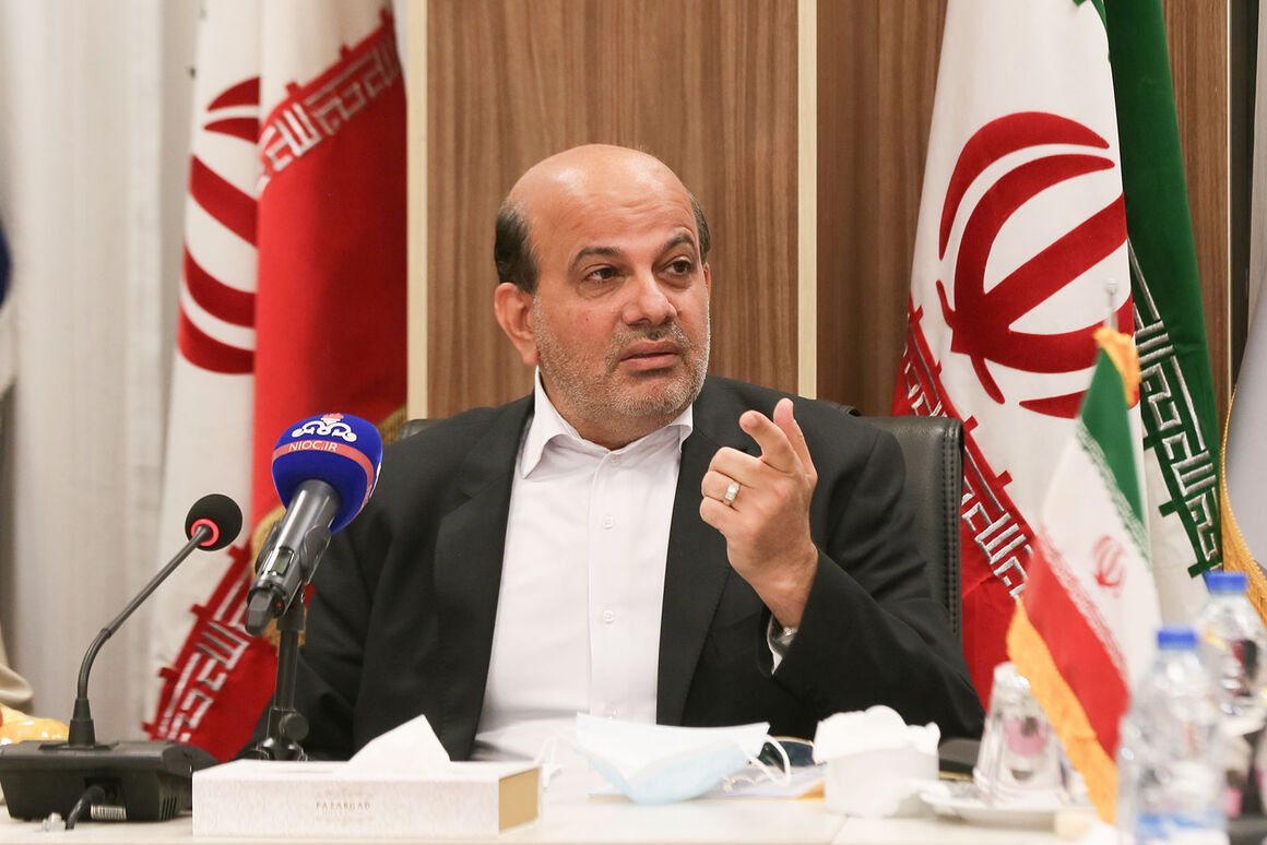 Compensatory Projects Needed to Ensure Iran Sustainable Gas Supply