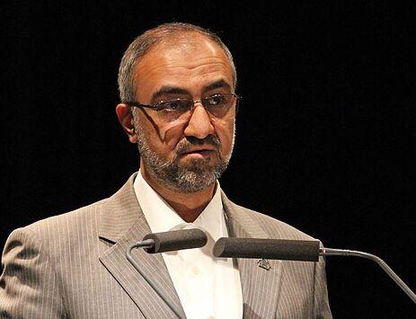 رئیس روابط عمومی شرکت ملی پالایش و پخش فرآوردههای نفتی ایران منصوب شد