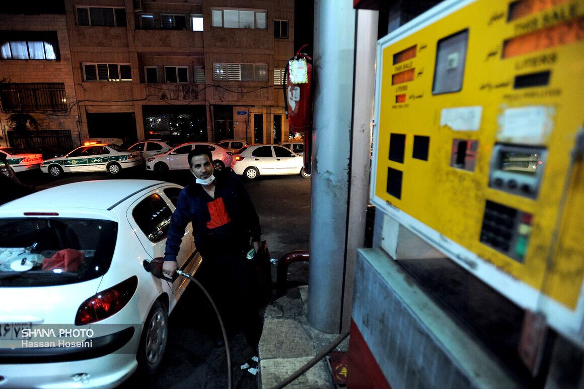 بسیج امکانات نفت برای کمک به رفع اختلال سامانه هوشمند سوخت