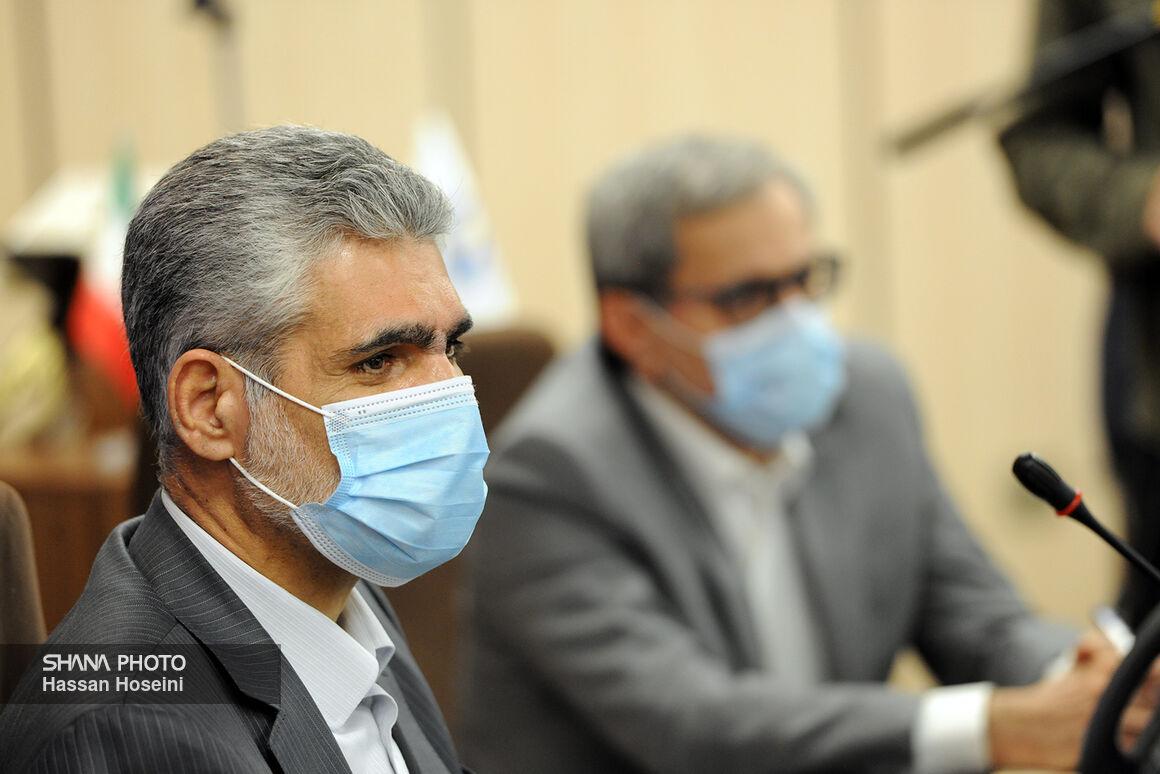 بیات: اویک نماد بارز توانمندیهای صنعت نفت ایران است