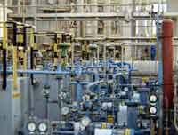 33 هزار بشکه مایعات گازی درپالایشگاه گاز پارسیان تولید شد