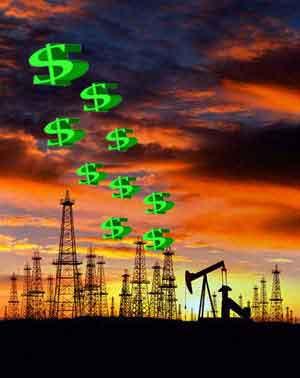 رکورد تاریخی دیگری برای قیمت نفت