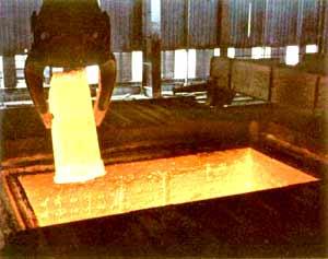 """شرکت فولادسازی """"تاتا"""" هند ، 700 میلیون دلار  در ایران سرمایه گذاری می کند"""