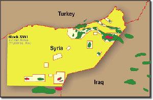 انسداد در سوئز، سهمیهبندی سوخت در سوریه