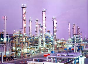 Isfahan Refinery Plan to Improve Diesel Quality Enters Pre-Startup