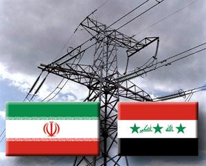 کمبود برق در عراق روابط تهران - بغداد را نزدیکتر میکند