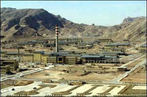 Iran Determined To Use Peaceful Nuclear Energy: Official